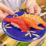 板前が目の前で握る回転寿司! 海鮮三崎港で贅沢すぎる「超3貫盛り」を食べてみた