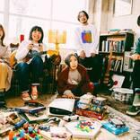 ネクライトーキー、TVアニメ『カノジョも彼女』OPテーマ「ふざけてないぜ」の音源を使用した本PV映像が公開
