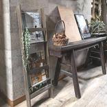 アイデアいろいろ「すのこ」で作る本棚。簡単DIYで絵本や雑誌をおしゃれに収納