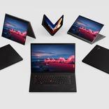新空冷システムでRTX 3080対応! クリエイターも使える「ThinkPad X1 Extreme Gen 4」