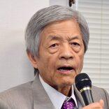 田原総一朗氏、菅首相の五輪への思惑を解説 「無観客ではコロナに負けたことに」