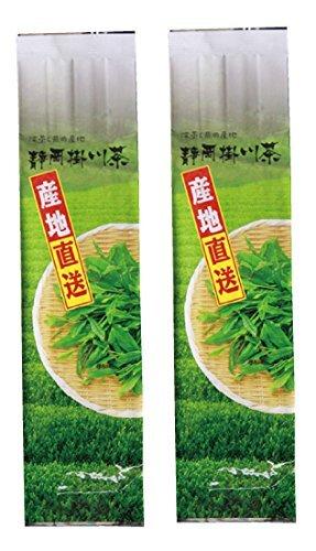 たっぷり深蒸し茶 日本茶 (200g×2袋)