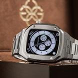 Apple Watchに「官能美」をプラスオン。上質な仕上げで高価格も納得のウォッチケース