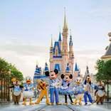 ディズニー・ワールド50周年記念イベント「世界で一番マジカルなセレブレーション」、新ナイトショーなど詳細発表