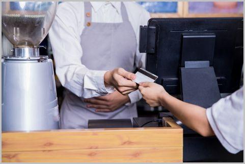 カード決済でサインより暗証番号が使われる理由