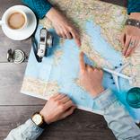 「地図」は文字よりも早く生まれた!?旅人に身近な道具【地図の歴史】