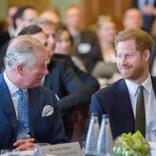 ヘンリー王子夫妻、王室離脱後もチャールズ皇太子から多額の資金援助を受けていた