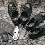 追加エアバッグで靴が快適に! 土踏まずをしっかりサポートできるインソールを使ってみた