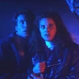 90年代深夜放送の異色ホラードラマ『狼女の香り』初ソフト化 <誰でも観られる>オンライン試写6.30まで