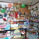 【宮永篤史の駄菓子屋探訪1】静岡県浜松市中区「駄菓子屋みずの」自動車整備工場の一角にある駄菓子屋との偶然の出会い