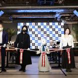 新しいテレワーク時代の夜明け。「分身ロボットカフェ DAWN ver. β」が日本橋にオープン