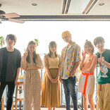 Snow Man、ラウール&吉川愛の恋を応援!? SPコラボミュージックトレーラー公開