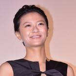 榮倉奈々、白T&デニムの美スタイルに絶賛の声「産後でそんな細いって!」
