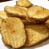 無料ポテトだけじゃない! 快活CLUB限定、お箸で食べる「ピザポテト」こそ必食!!