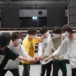 横山だいすけ主演の『「オープニングナイト」~桜咲高校ミュージカル部~』 稽古場レポートが到着&武藤潤、杢代和人、大倉空人のコメントも