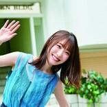 現役プリキュア声優・日高里菜、「初めてのおうちデート」グラビア