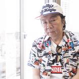 古田新太と尾上右近がW主演を務める異色ミュージカル『衛生』~リズム&バキューム~の魅力を、企画の発案者でもある古田が語る