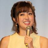 菊地亜美、お母さんがそっくり過ぎてもはや双子のレベル!?