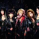 SHOW-YA、35周年最後の日に日本先行でフルアルバム『SHOWDOWN』の発売が決定