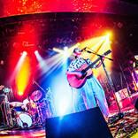 全国ツアー中の竹内アンナ、東京公演のライブレポが到着!