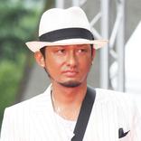 """『テレ東音楽祭』ISSAが歌う前から""""汗だく""""に「顔ビショビショw」"""