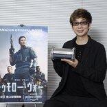 映画『トゥモロー・ウォー』日本語吹替の山寺宏一に聞く「絶体絶命の状況でも、クリス・プラットの軽やかさが随所に現れている」