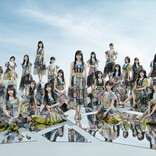 『THE MUSIC DAY』市來玲奈アナ、グループ卒業以来7年ぶりに乃木坂46とパフォーマンス