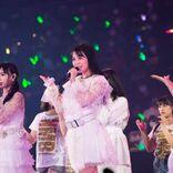 NMB48白間美瑠 卒コン TV生中継決定「勇気や元気 笑顔を沢山お届けします!」