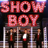 ふぉ~ゆ~による伝説の公演再び!歌あり、タップあり、マジックあり……見所だらけの『SHOW BOY』ゲネプロ・囲み取材レポート