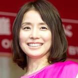 石田ゆり子、都知事役がハマりすぎて各政党から熱視線!?