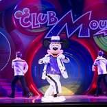 TDL新ショー「クラブマウスビート」公開 ヴィランズやジュディとニックも登場