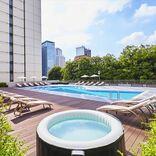 宿泊者限定!プールで夏を満喫できるプランのあるホテル3選