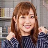 『小学5年生より賢いの』菊地亜美、番組初の50万円で退場 理由に称賛の声