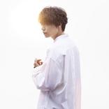 山崎育三郎、ニューシングル「誰が為」を初披露 新しいビジュアルワークが解禁