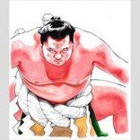 白鵬・ライブ相撲マンガ、「ぶつかり稽古で毎日が呼吸困難」過酷な新弟子修行!