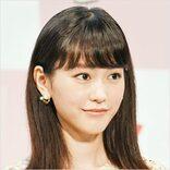 桐谷美玲の極限痩身ボディに心配の声「修正ならいいけど…」