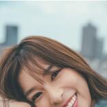 朝ドラ『べっぴんさん』から5年 芳根京子の素顔を撮り下ろし10ページグラビア