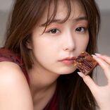 """宇垣美里、連ドラで""""本格女優""""デビュー。チョコレート愛をつづった本出版も"""