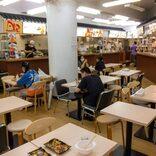 話題の中華系フードコート食府書苑、「ストローで飲む小籠包」が最高すぎた