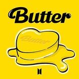 【米ビルボード・ソング・チャート】BTS「Butter」6週連続首位、エド・シーラン新曲初登場5位