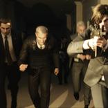 Netflixオリジナルアニメシリーズ『バイオハザード:インフィニット ダークネス』ゾンビに対峙するレオンの本編映像が解禁