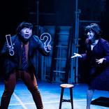 劇団「地蔵中毒」7月22日SPICE優良舞台観劇会のトークゲストにしりあがり寿が決定