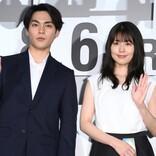 有村架純&柳楽優弥、三浦春馬さんとの共演シーン回顧「手を握らせてもらった」
