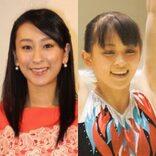 浅田舞、田中理恵とのトランポリン対決で魅せた「美バスト激揺れ連続102回」!