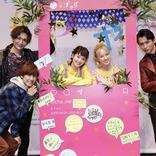 剛力彩芽&Dream Ami「たくさんの笑顔があふれますように」~ミュージカル『#チャミ』オフィシャル製作発表レポート