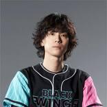 """「とにかく野球がやりたかった!」 野球少年・黒羽麻璃央の""""夢""""が詰まった『ACTORS☆LEAGUE』実現への軌跡を語る"""
