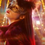 深田恭子、胸の谷間どアップのスーツ着用シーンにドキドキ。映画『劇場版 ルパンの娘』予告・第1弾