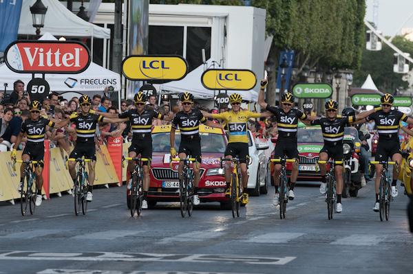 ツール・ド・フランス4