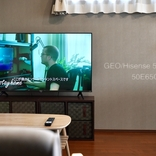 高コスパの50V型4Kテレビ。実際に使ってみてグッときた5つのポイント