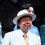 古田新太「思いっ切り汚いものを見せます」 下ネタ満載の異色ミュージカル「衛生」開幕